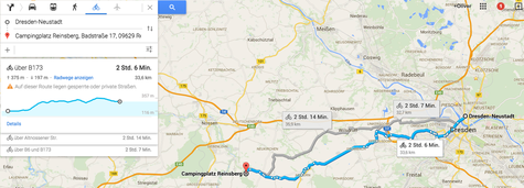 Quelle: Google Maps (http://maps.google.de)