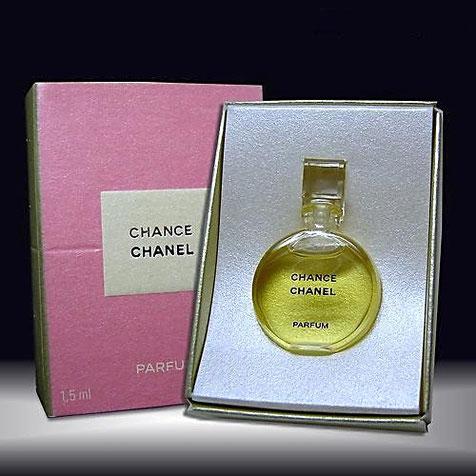 2006 - CHANCE - PARFUM 1,5 ML
