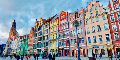 Vegan Food Guide to Wroclaw