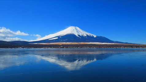 Mt Fuji Lake Yamanaka - Hire Car in Japan