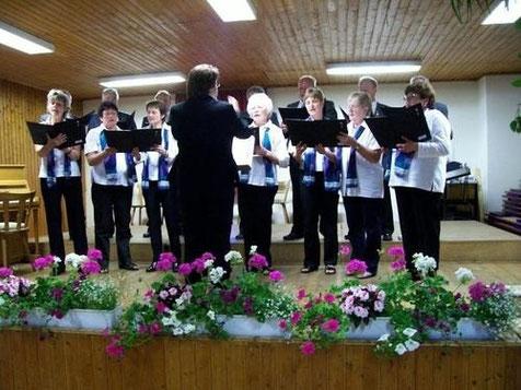 Liederabend 2007