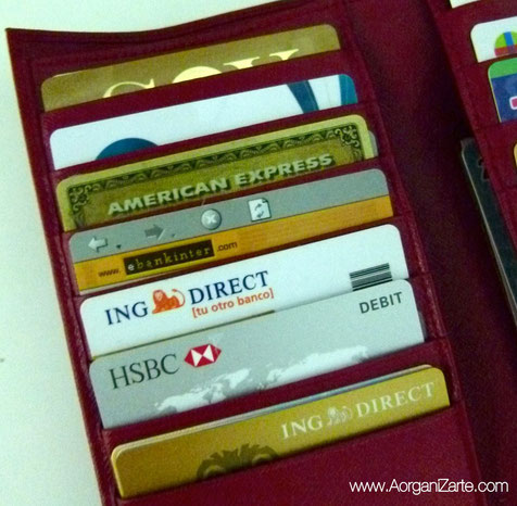 Organízate para controlar tus gastos este verano - AorganiZarte