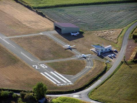 Aéroclub Luçon-Chasnais