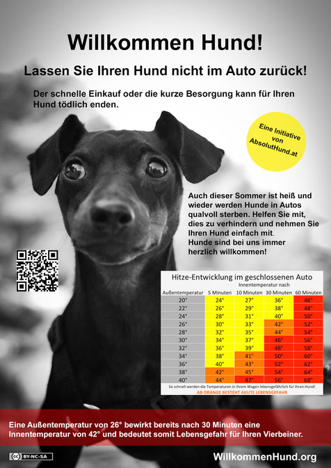 WillkommenHund.org - AbsolutHund.at