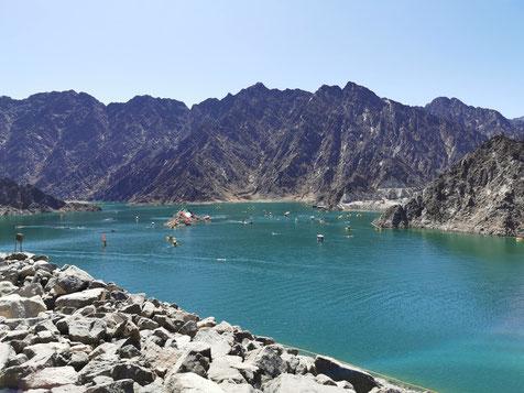 Der Hatta Damm
