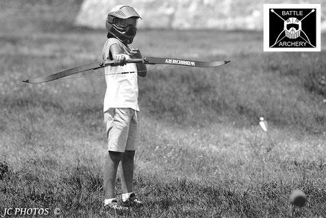 Battle archery Forteresse de Salses réduction Loisirs 66