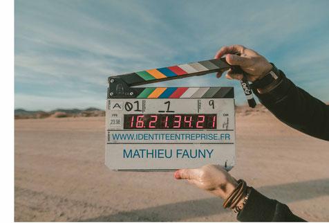 Film institutionnel Normandie