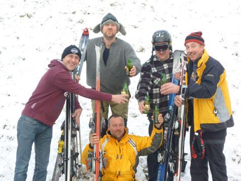 Skitag 2010