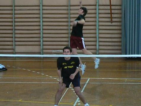 David Mallou y Kamil