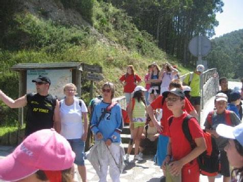 1er Campamento Astures (Pravia)