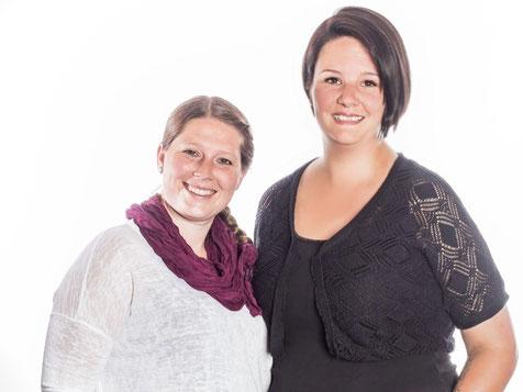 Denise Witteck  & Sandra Werlich-Praetzel