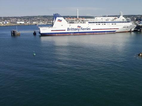MV Barfleur