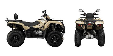half off cheap for discount cheap prices QUAD SYM QUADRAIDER 600 cc LE - Ets LUPART Serge ...