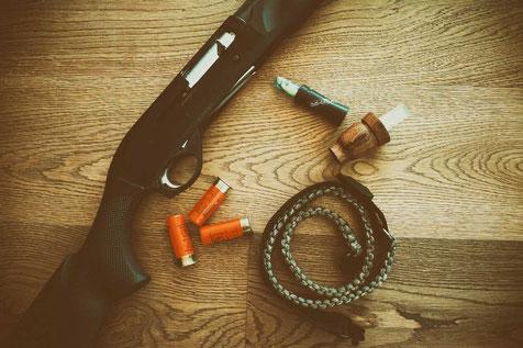 Welcher Choke ist ideal für die Krähenjagd?