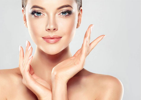 Permanent Makeup und Microblading in der Beauty & Wellness Auszeit in Affing
