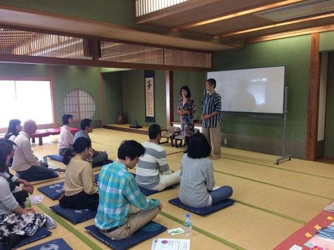 セクシャリティの分野は2017年3月夏目祭子さんとの共催から始まりました