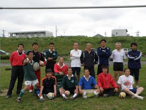 2010/5/16 @田町G (撮影:石黒さん)