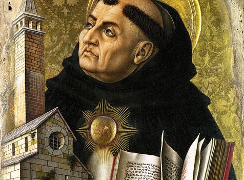 """Tommaso è stato il più importante sistematore dei diversi modi (le  cosiddette """"cinque vie"""") attraverso cui si può dimostrare l'esistenza di Dio 'a posteriori', cioè a partire dai dati d'esperienza"""