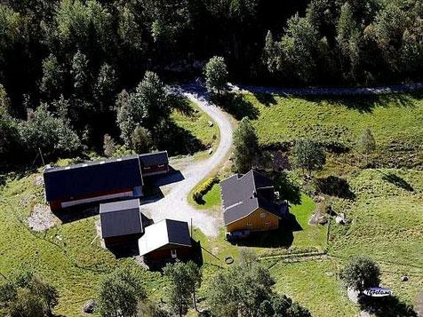unser Bauernhof  2008