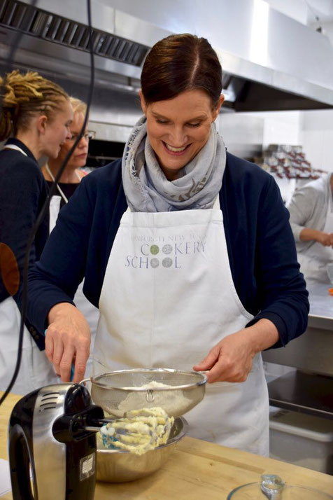Stephanie Ebbing Pampered Chef Beraterin