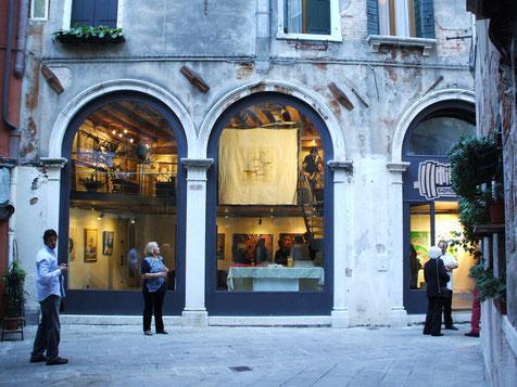 galleria III Millennio (Venezia,S.Marco)