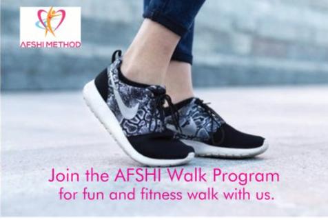 Walk Program - ikhan993