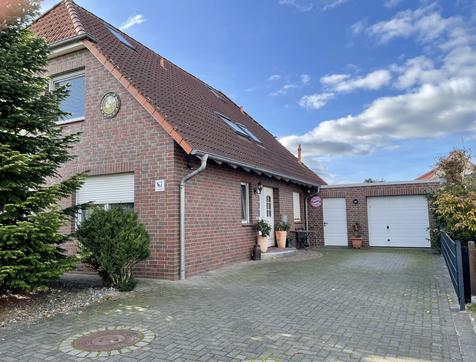 Haus in 31535 Neustadt - Scharrel