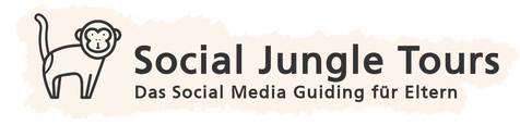 Social Jungle Tours Logo