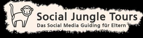 Social Jungle Tours Logo