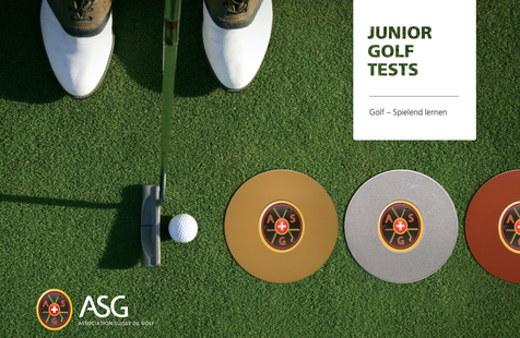 Here you can download the junior tests for more information