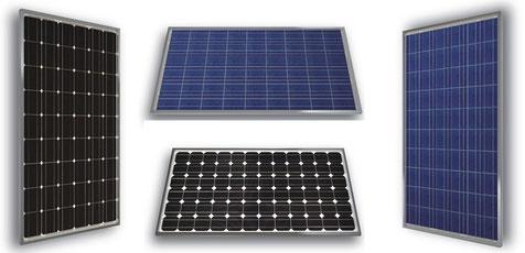 太陽電池パネル