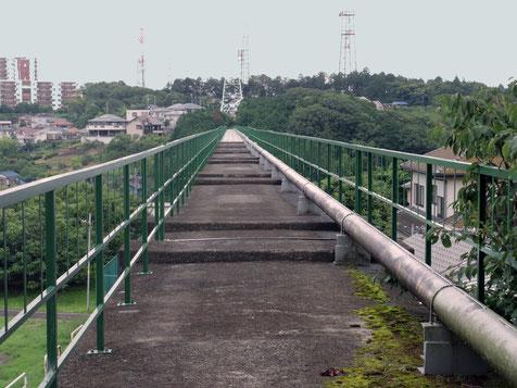 大貫谷戸水路橋