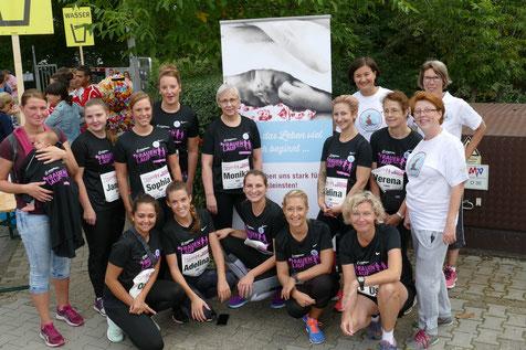 Frauenlauf 2019 Engelhorn
