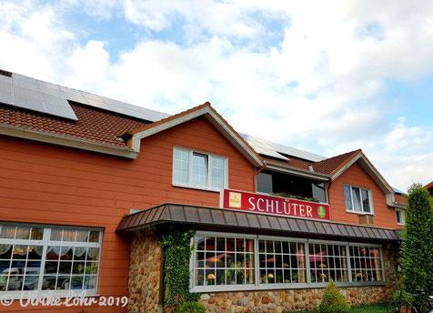Restaurant Schlüter Wankendorf