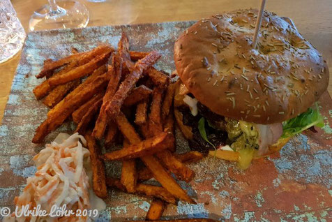 Wilderer Burger