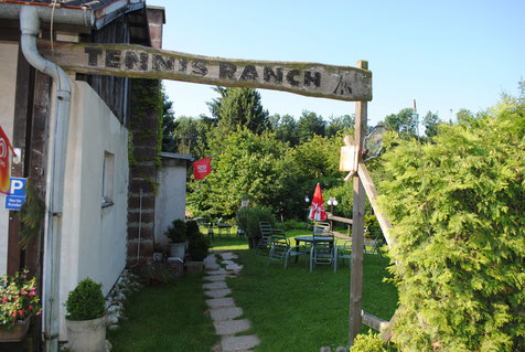 Tennisranch Hadersfeld