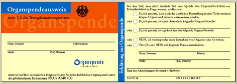 Bildquelle: www.organspende-info.de