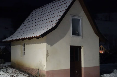 Hofkapelle der Familie Welle in Prinzbach