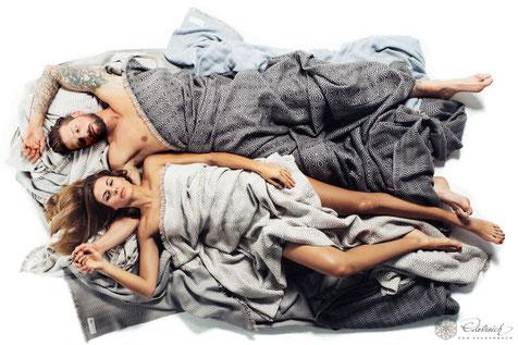 Yak-blankets by Edelreich von Eschenbach