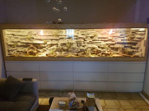 Leopardgecko Terrarium Ikea
