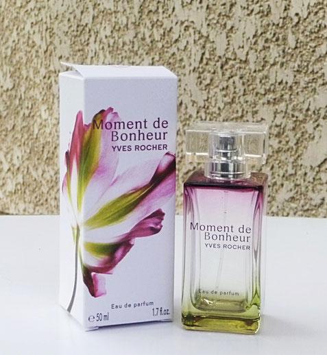 MOMENT DE BONHEUR - VAPORISATEUR EAU DE PARFUM 50 ML