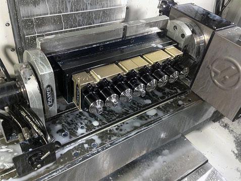 Azienda Meccanica InoxMecc