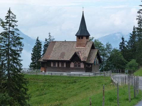 St. Friedolin