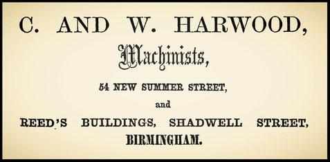 1862  Birmingham Directory