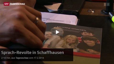 Quelle: Schweizer Radio und Fernsehen