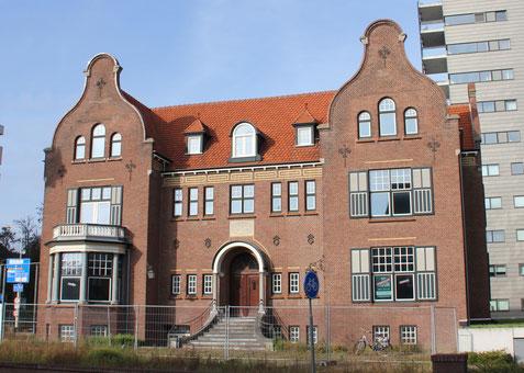 Huize Casimir Venloseweg 1 Roermond Rijksmonument