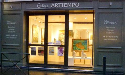 Galerie Artiempo (Toulouse)