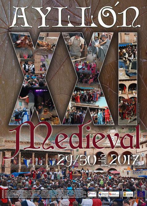 Programa de Ayllón Medieval