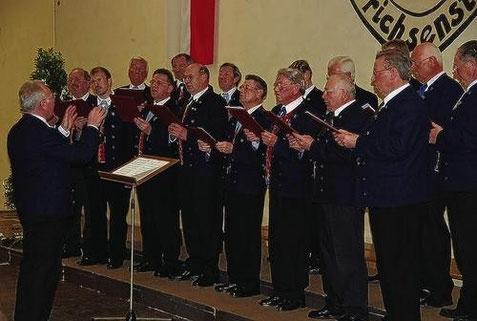 Drei-Franken-Singen 2008