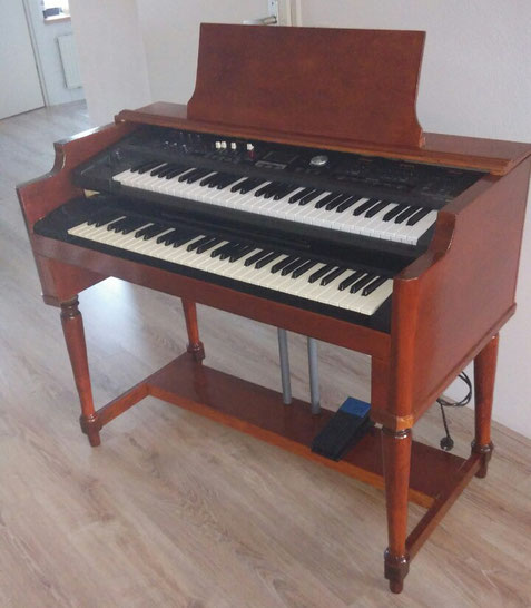 Hammond, model C100 (nieuw)